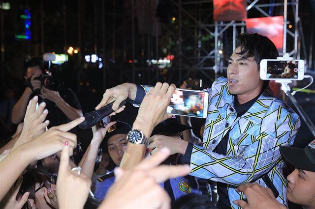 Đăng Quang Music Festival 2017 – Nơi chia sẻ đam mê