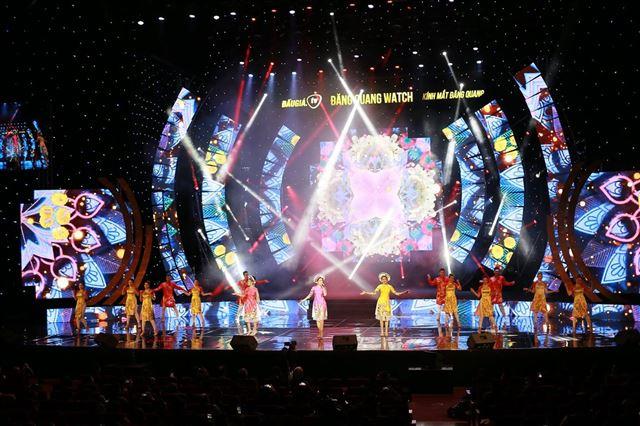 Đăng Quang Music Festival 4 – Nơi chia sẻ đam mê