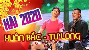 HÀI TẾT XUÂN BẮC 2020 ĐẶC SẮC | Nhớ Thanh Xuân | Xuân Bắc Tự Long | Hài Kịch Tết 2020 Hay Nhất