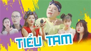 TIỂU TAM - Trung Ruồi | Official Music Video