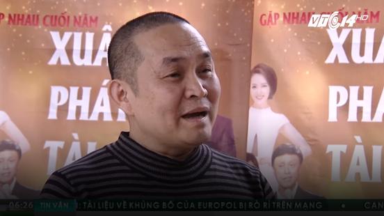 NSND Hồng Vân, Trung Ruồi kể kỷ niệm muốn xỉu khi đóng hài tết